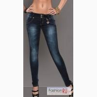 Джинсы Dolce Rosa Jeans в Ростове-на-Дону