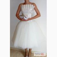 Свадебное платье ДиваЭль свадебное платье в Челябинске