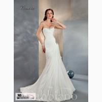 Свадебное платье Gabbiano Бритни в Кемерово