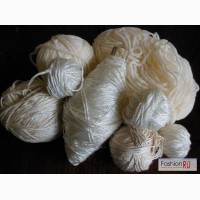 Нитки для плетения макраме