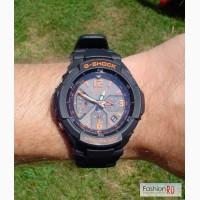 Часы Casio G-Shock новые + подарок Casio gw3000 в Москве