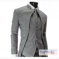 Мужской модный пиджак Размер М в Краснодаре