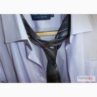 Рубашка с галстуком terry clement классическая в Санкт-Петербурге