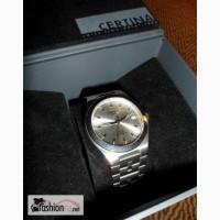 Часы CERTINA DS C-Class Automatic -оригинал не копия Швейцария