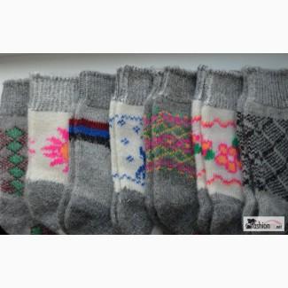 Шерстяные носки оптом в Тамбове