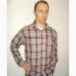 Рубашки мужские бязь оптом