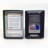 Зажигалка Zippo 5309 Ford Mustang