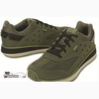 Продам кроссовки CROCS Retro Sneaker в Тюмени