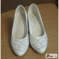 Свадебные туфли 38 размер в Орске