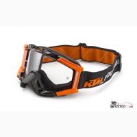 Очки для мотокросса ktm rasing goggles black