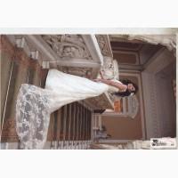 Свадебное платье в Выборге