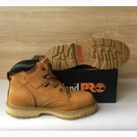 Ботинки Timberland PRO Pit Boss 6-Inch Soft Toe