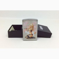 Зажигалка Zippo 79395 Olivia De Berardinis After Midnight