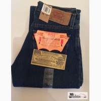 Джинсы Levis 501 Medium Stonewashed в Москве