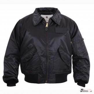 Куртка Rothco CWU-45P Flight Jacket