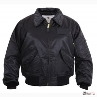 Куртка Rothco CWU-45P Flight Jacket
