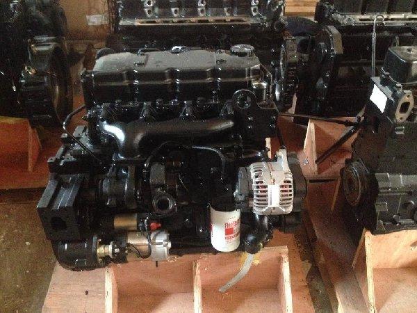 Фото 4. Запасные части и двигатели CUMMINS в наличии