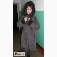 Дубленка женская 4XL zhongkai 4XL в Москве