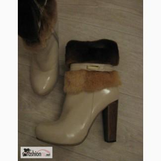 Зимние ботинки в Челябинске