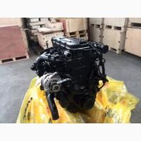 Двигатель CUMMINS 4BT, 6BT, 1 и 3 комплектности, нов. и б/у оригинальные запчасти