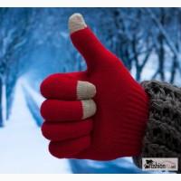 Сенсорные перчатки для айфона зимой овчина в Тамбове