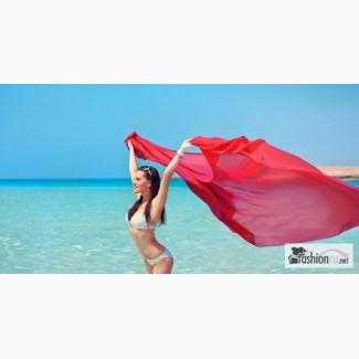 Парео-одежда для пляжа в Самаре