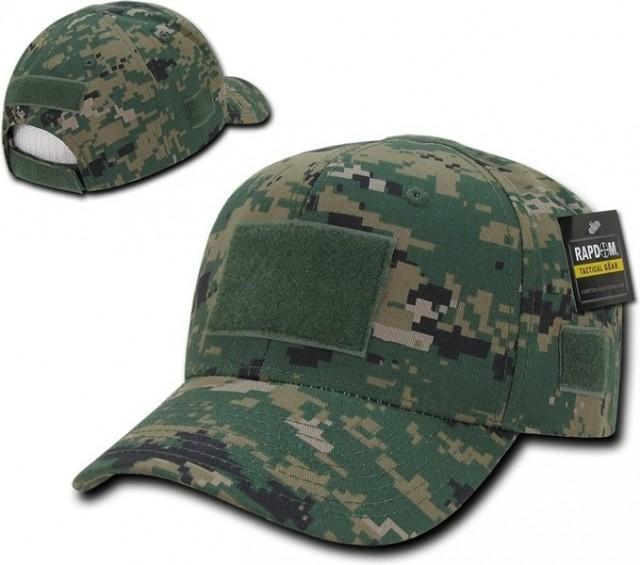 Фото 3. Бейсболка Rapdom Tactical Operator Cap 6 цветов