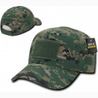 Бейсболка Rapdom Tactical Operator Cap 6 цветов