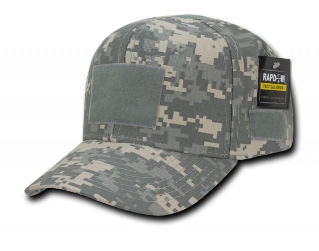 Фото 2. Бейсболка Rapdom Tactical Operator Cap 6 цветов