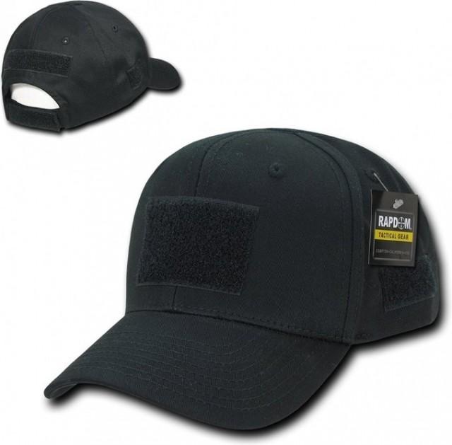 Фото 4. Бейсболка Rapdom Tactical Operator Cap 6 цветов