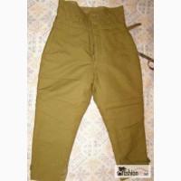 Новые ватные армейские брюки в Энгельсе