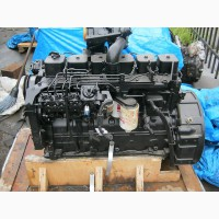 В наличии двигатели CUMMINS ISF 2.8, ISF3.8, 4BT, 6BT, 4ISBe, 6ISBe, C8.3, L8.9, LT10, M11