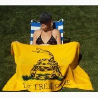 Полотенце пляжное DTOM Gadsden
