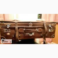 Чемодан Антиквариат чемодан 30-х в Санкт-Петербурге