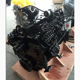 Двигатель cummins в-3.9, в-5.9, 4bt-3.9, 6bt-5.9, 4isbe-4.5, 4вта-3.9, 4втаа-3.9, 6вта-5.9