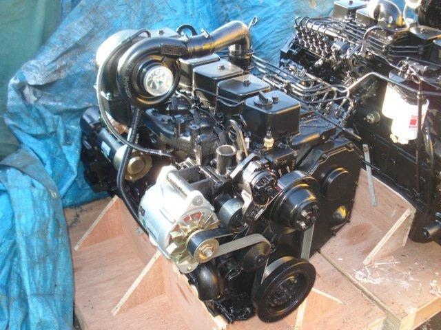 Фото 4. Двигатель cummins в-3.9, в-5.9, 4bt-3.9, 6bt-5.9, 4isbe-4.5, 4вта-3.9, 4втаа-3.9, 6вта-5.9