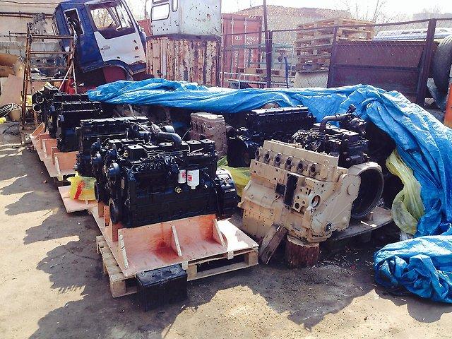 Фото 6. Двигатель cummins в-3.9, в-5.9, 4bt-3.9, 6bt-5.9, 4isbe-4.5, 4вта-3.9, 4втаа-3.9, 6вта-5.9