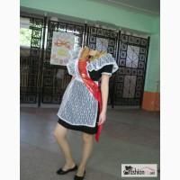 Школьный фартук в Челябинске