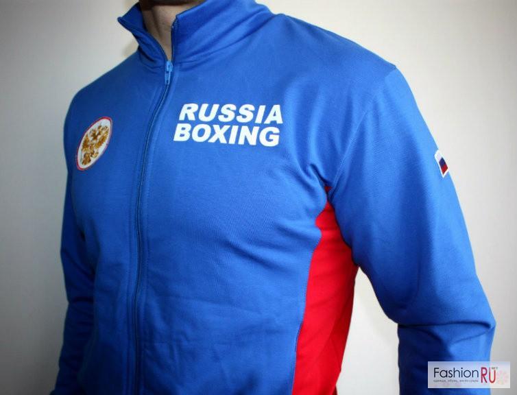 Купить Одежду Для Бокса