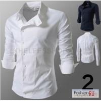 Продаются новые модные стильные рубашки, Саратов