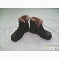 Женские зимние ботинки (38 размер) в Санкт-Петербурге