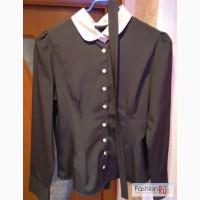Чёрная блузка. в Мурманске