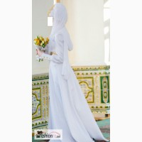 Свадебное платье Зарина Бабаджанова в Казани