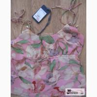 Топ майка розовая НОВЫЙ размер 44, 46. в Красноярске