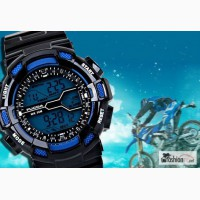 Новые спортивные водонепроницаемые часы Fucda в Туле