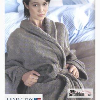 Новый халат Lexington Original, USA. Lexington Original, USA. халат для дома, бани в Санкт