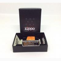 Зажигалка Zippo 79341 James Bond 007 Thunderball