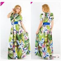 Новое шикарное платье в пол Forsara 44 в Москве