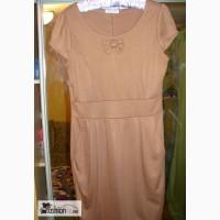 Платье трикотажное в Колпино