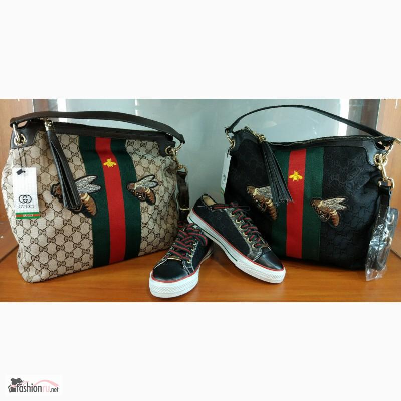 Фото 3. Обувь и сумочки копии брендов